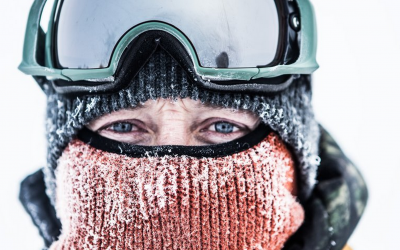 SKI SUNDAY – Ed Leigh joins on Mission Svalbard expedition