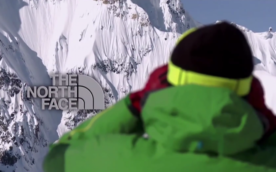 THE NORTH FACE – TV Commercial