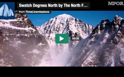 MPORA – Degrees North