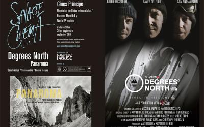 Degrees North – World Premiere San Sebastian Film Festival