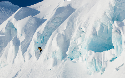 SIDETRACKED – Riding wild in Alaska