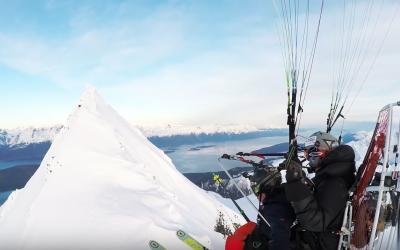 GO PRO – Alaska Edit from Degrees North